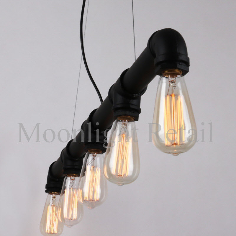 steampunk lighting. Industrial Steampunk Lighting N
